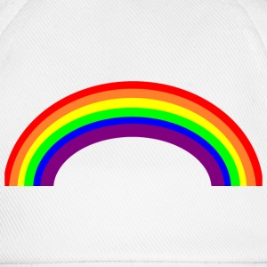 rainbow Caps & Hats - Baseball Cap