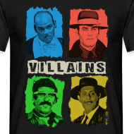 ~ Villains - Bud & Terence Style Collection