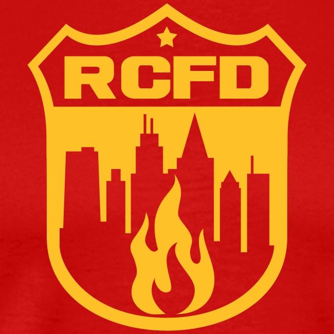Rising Cities Fire Department