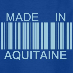 Made in Aquitaine Tee shirts - T-shirt Enfant