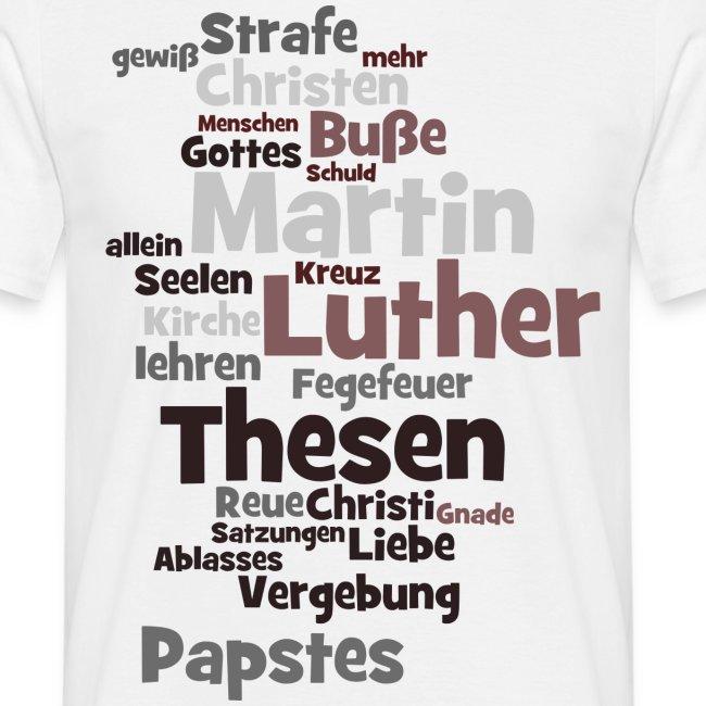 Gemütlich Martin Luther Färbung Seite Fotos - Malvorlagen-Ideen ...
