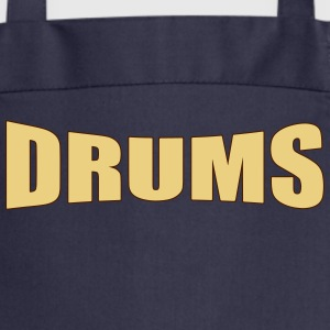 Drums Tabliers - Tablier de cuisine