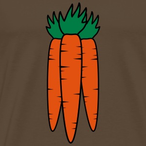 Carrots Tee shirts - T-shirt Premium Homme