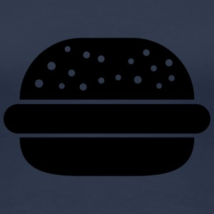 Hamburger T-Shirts - Women's Premium T-Shirt