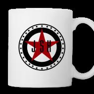 Design ~ JSH Logo #13-rb