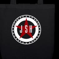 Design ~ JSH Logo #13-rw