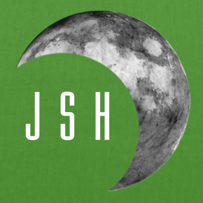 JSH Logo #4-w