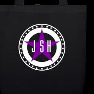 Design ~ JSH Logo #13-pw