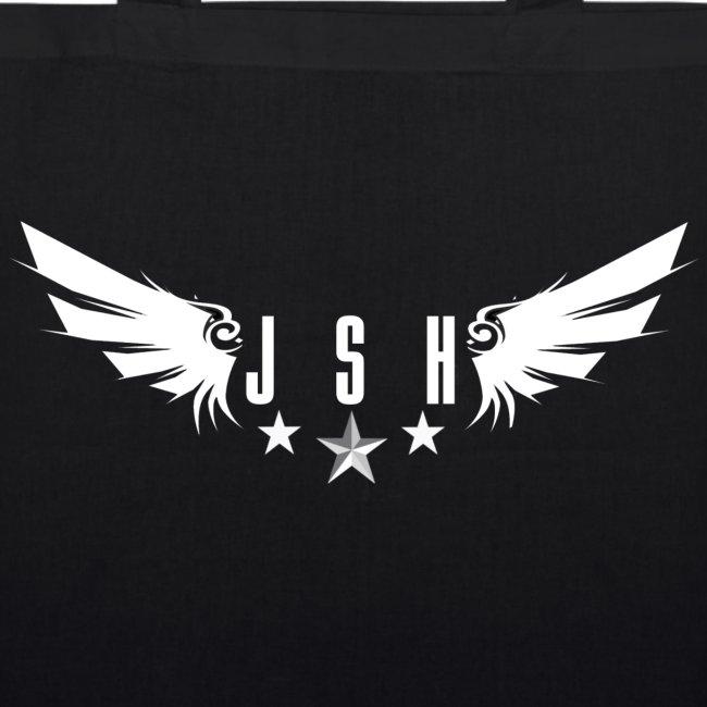 JSH Logo #1-w