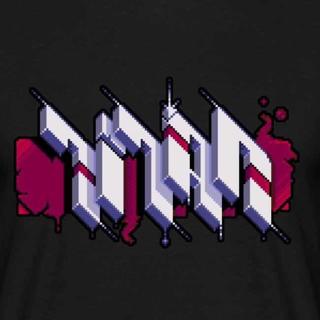 TITAN - Logo w.backprint