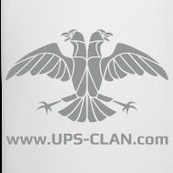 Motiv ~ [UPS] Bierkrug