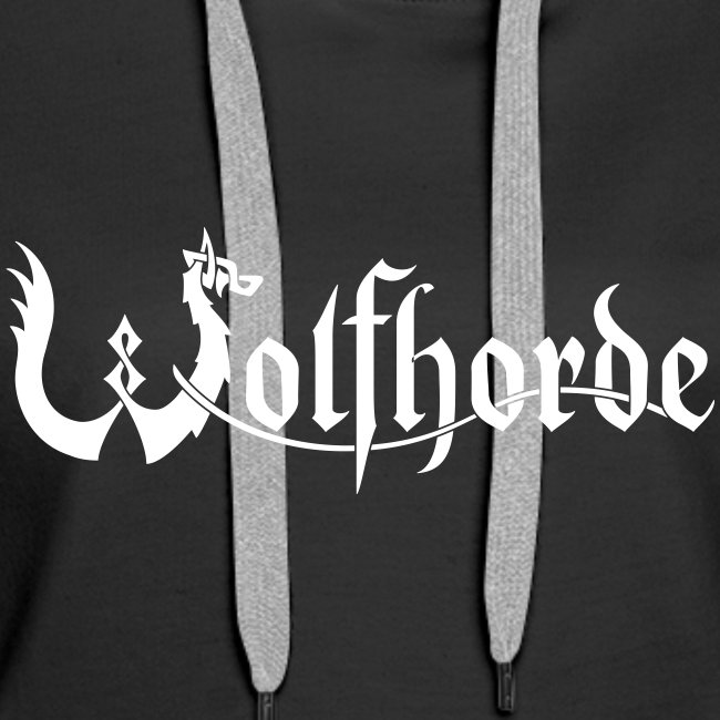 New Logo Hoodie for Women