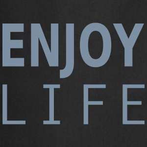 enjoy life Tabliers - Tablier de cuisine