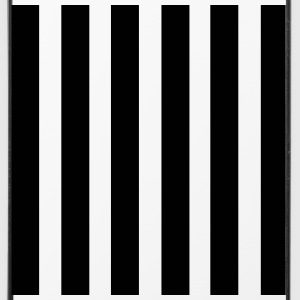 i phone Hülle Cover marc jacobs stripes - iPhone 4/4s Hard Case