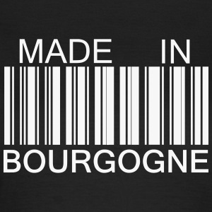 Made in Bourgogne Tee shirts - T-shirt Femme