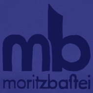 Motiv ~ Moritzbastei-Logo 1980 / Special Edition