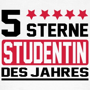studentin T-Shirts - Frauen T-Shirt
