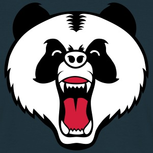 mad polar bear 3c T-Shirts - Men's T-Shirt
