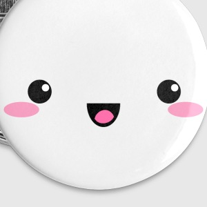 Kawaii Pin - Buttons klein 25 mm