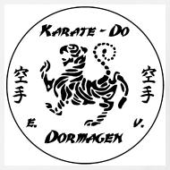 Motiv ~ Karate Do Standard T-Shirt