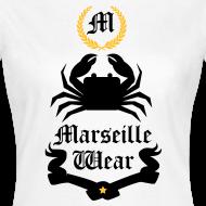 Motif ~ Marseille Wear