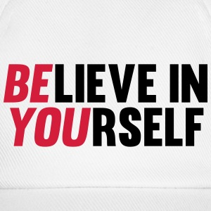 Believe in Yourself Gorras y gorros - Gorra béisbol