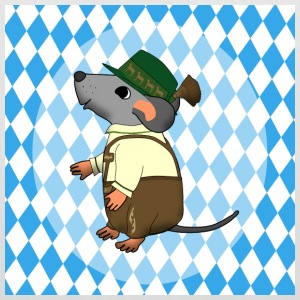 bavarian mouse 2 Bags & backpacks - Tote Bag