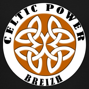 Celtic Power Breizh 3 Tee shirts - T-shirt Premium Enfant