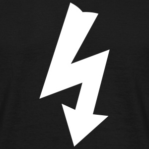 Electrical Symbol T-Shirts - Men's T-Shirt