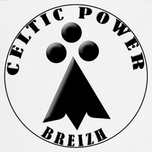 Celtic Power Breizh 5 Tabliers - Tablier de cuisine