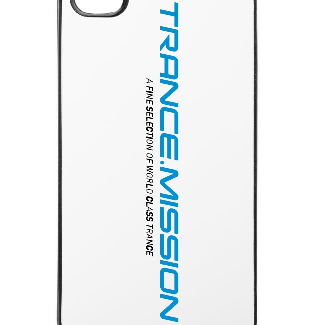 Trance.Mission iPhone S4/S4S hardcase