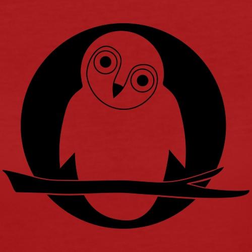 eule uhu kauz owl owlet mond moon