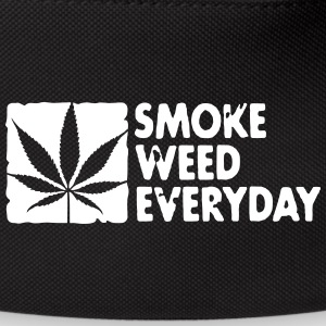 smoke weed everyday boxed Bags & backpacks - Bum bag