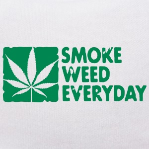 smoke weed everyday boxed Nounours - Nounours