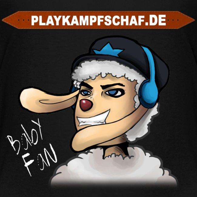 PlayKampfschaf - BabyFan