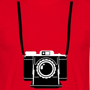 photo camera T-Shirts - Men's T-Shirt
