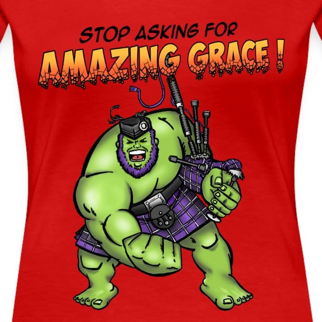 Stop Asking ! Girlz