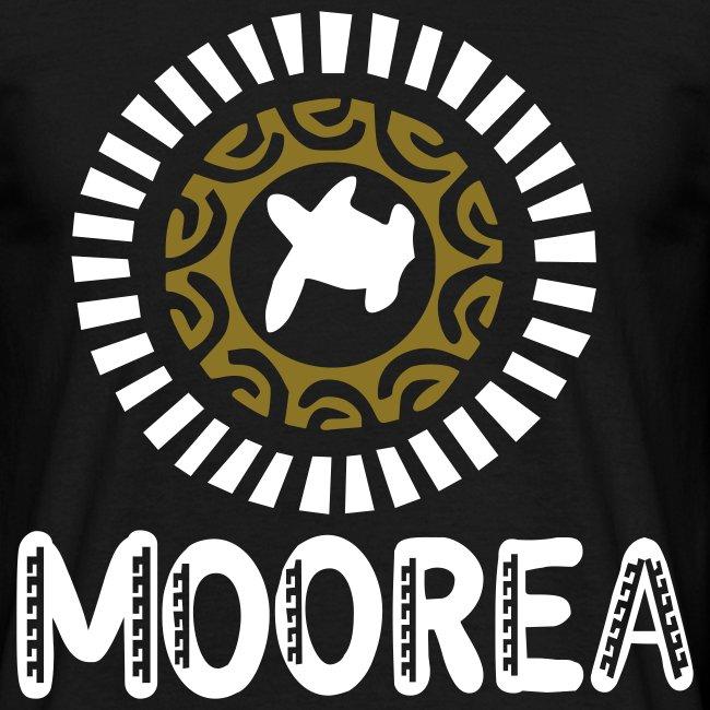 MOOREA PHOSPHORESCENT SHIRT n°987