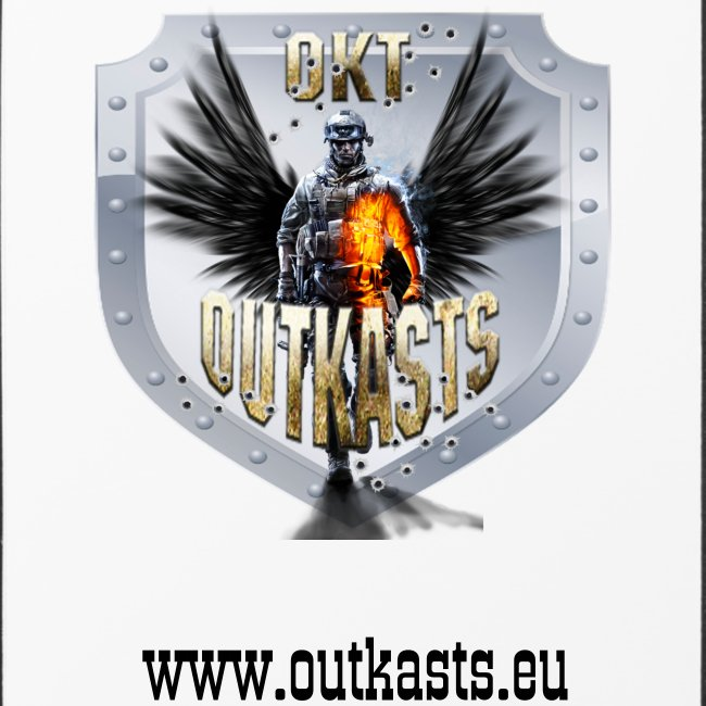 OutKasts.EU BF4 iPhone 4/4s Hard Case