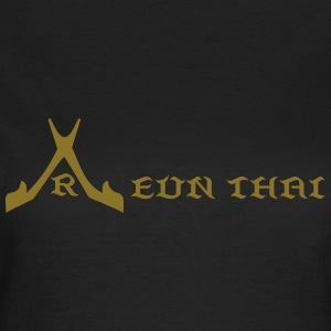 Thai House T-Shirts - Women's T-Shirt
