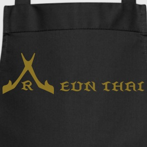 Thai House  Aprons - Cooking Apron
