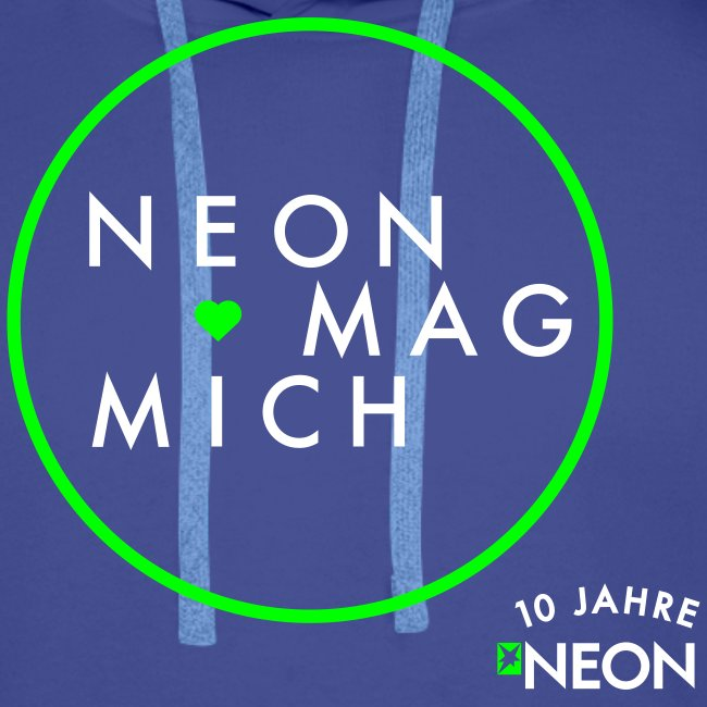 NEON MAG MICH