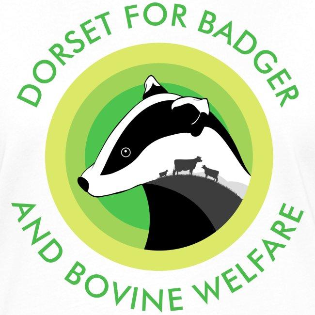 Dorset for Bagder and Bovine Welfare (Logo)