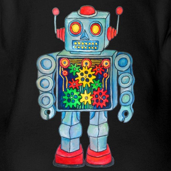 ROBOT  ----------- (3mths-18mths)