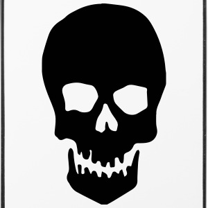Skull Mobil- & tablet-covers - iPhone 4/4s Hard Case
