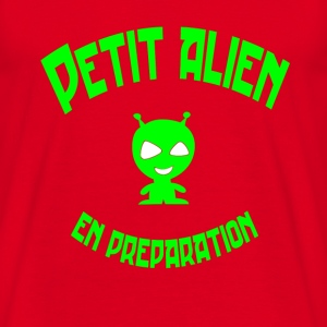 Petit alien T-Shirts - Men's T-Shirt