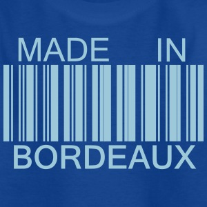 Made in Bordeaux 33 Tee shirts - T-shirt Enfant