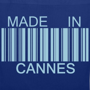 Made in Cannes 06 Sacs et sacs à dos - Tote Bag