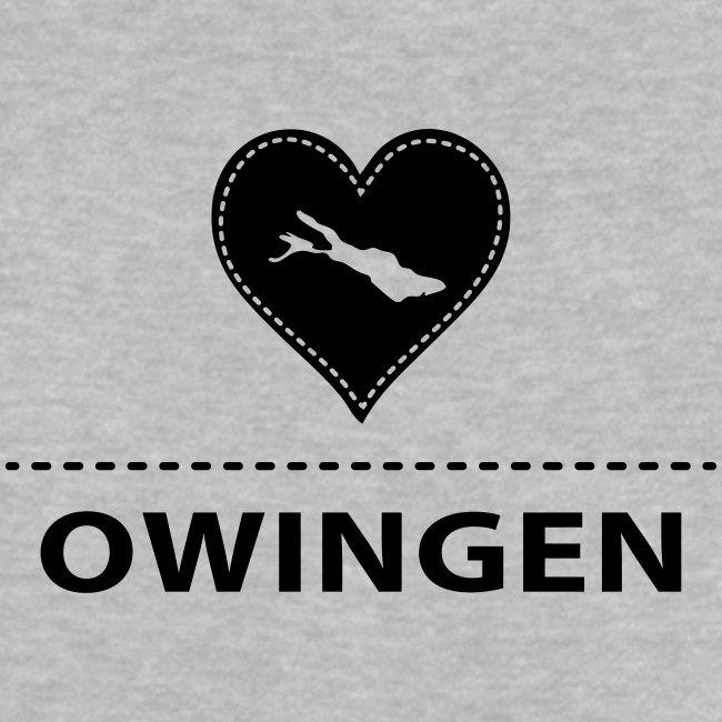 BABY Owingen flock schwarz