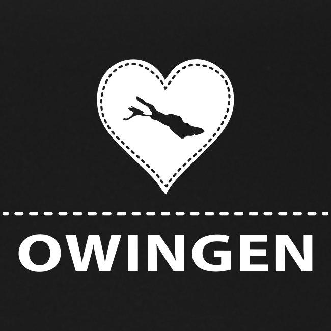 REGENSCHIRM Owingen flex weiß